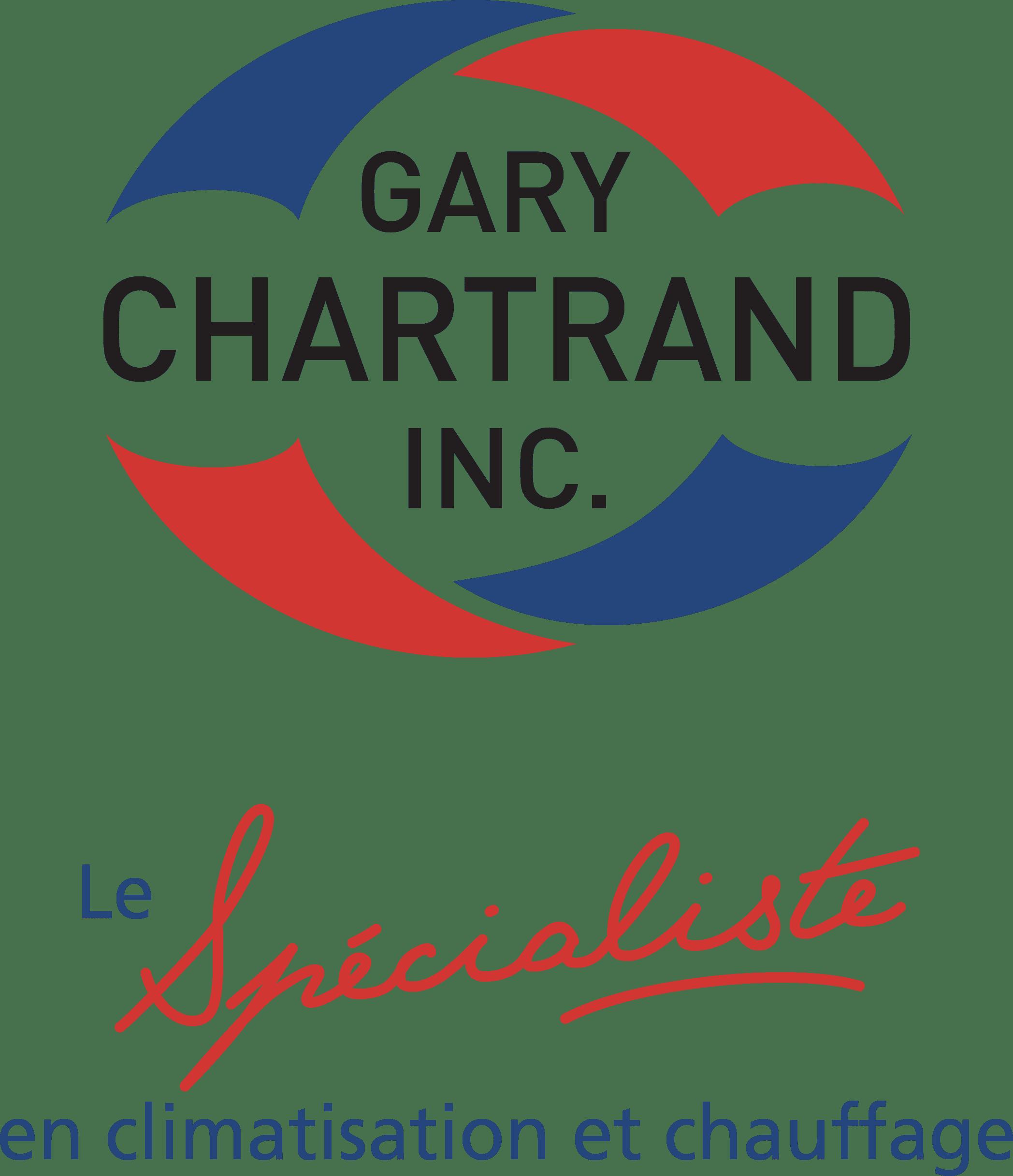 Gary Chartrand Logo Specialiste